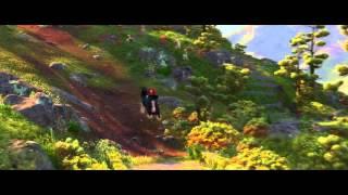 Ribelle - The Brave - Il Giorno di riposo di Merida   HD