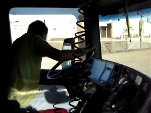 Scania R124 420 cv Rolezinho de boa