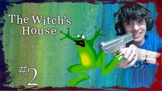 FAVIJ & LA RANA (Storia d'Amore) - The Witch's House - Parte 2