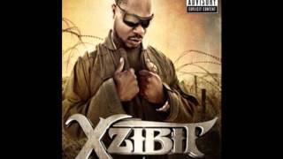 Xzibit - I Came To Kill