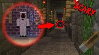 I played on the most Haunted Minecraft Seed at 3:00 AM... This is what happened (DO NOT TRY THIS)