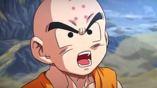 GOKU SAIYAN RANGERS 【 Dragon Ball Super   Power Rangers Parody 】1