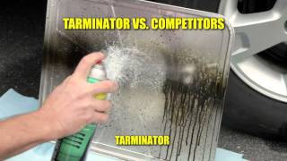 Tarminator Full Demo