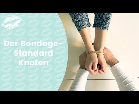 Xxx Mp4 BONDAGE Mit Einem Seil Tutorial 3gp Sex