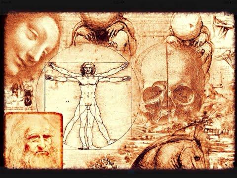 Los Secretos Ocultos tras Muchas Pinturas de Leonardo Da Vinci El Canal del Misterio.