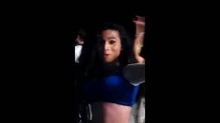 muimbai hijra dance Mera Naam Mary......