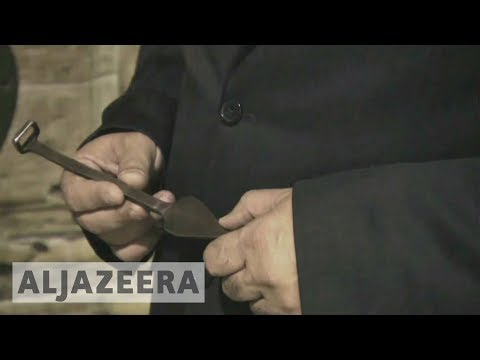 Xxx Mp4 Muslim Guardians Of Jerusalem S Holy Sites 🛐 3gp Sex