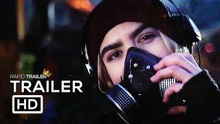 IMPULSE Teaser Trailer (2018) Sci-Fi Series HD