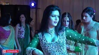 KHUSHI @ PAKISTANI WEDDING MUJRA DANCE PARTY