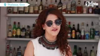 Thalassa's Journey From Greece To Goa