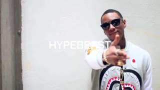 HypeBeast Presents Soulja Boy - Fuck everybody Chris Brown/Mike Tyson/Shia Lebouf/Migos/Lil Yachty