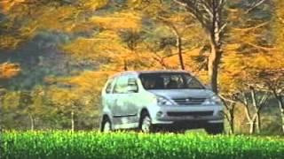 Daihatsu Xenia (2005)