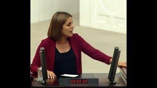 Ayşe Acar Başaran'dan Burhan Kuzu'ya: Siz Twitter'da yaşamaya devam