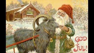The Germanic Origins of Yule