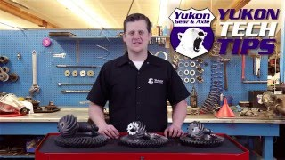 GM 14 Bolt Differential Explained - How to Identify | Differential Tech Tips