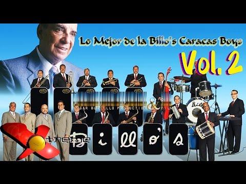 Lo Mejor de la Billo s Caracas Boys Vol. 2 Billo s Caracas Boys HD