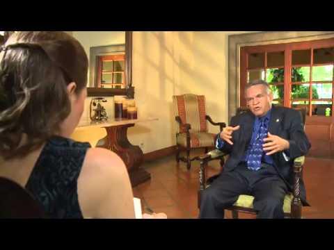 Entrevista a Justo Orozco