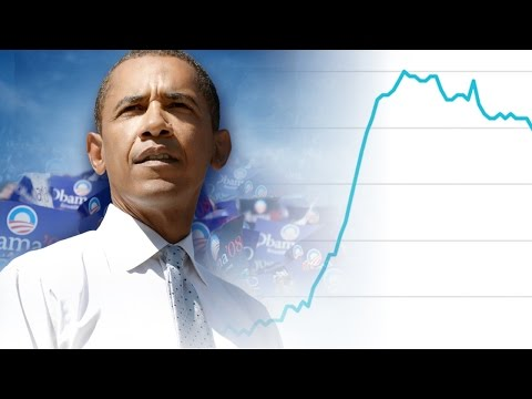 watch How America Changed Under Obama [A Data Analysis]
