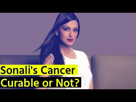 Xxx Mp4 Sonali Bendre Problem Is Really Curable Or Not 3gp Sex