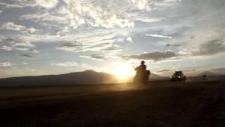 Trabantem až na konec světa -- Trailer