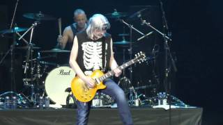 Nazareth - Live @ Moscow 2016 (FULL) HD