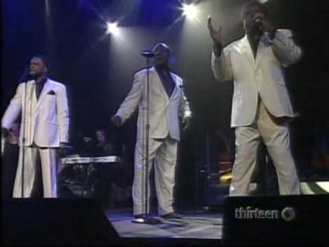 Little Anthony & The Imperials HOF Inductees 2009