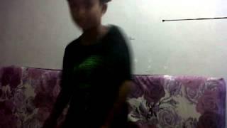 ronibali - Musik Goyang Dangdut Cesar style Farhan Anakku