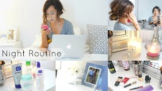 Night Routine| Get UNready With Me!
