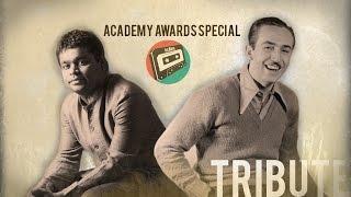 Sandi Kuthirai - Disney A.R.Rahman Mashup - Oscar Tribute