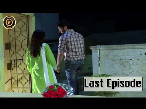 Mere Humnawa Last Episode - 25 - 4th March 2017 - ARY Digital Top Pakistani Dramas