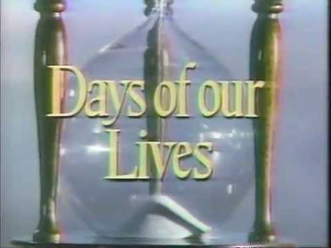 Xxx Mp4 Days Of Our Lives May 1 1987 Opening 3gp Sex