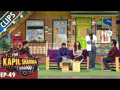 Xxx Mp4 Dr Mashoor Gulati Meets Anil Kapoor And His Son The Kapil Sharma ShowEp498th Oct 2016 3gp Sex