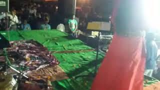 Krishna bhajan kajrare mote mote nain by  sushri deepika ji