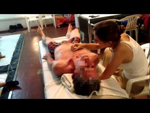 Man's Full Body Orgasm - Sasha Cobra
