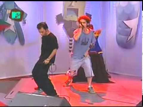 UDR - Gigolô Autodidata (Gordo Freak Show 09-12-2006)