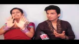 Rosid (roli siddhant) Avika Gor Manish Raisinghani translating songs