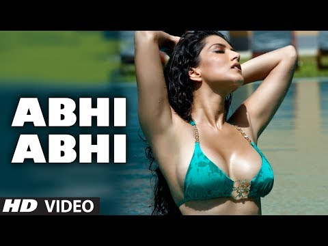 Xxx Mp4 Abhi Abhi Jism 2 Official Video Song Sunny Leone Arunnoday Singh Randeep Hooda 3gp Sex