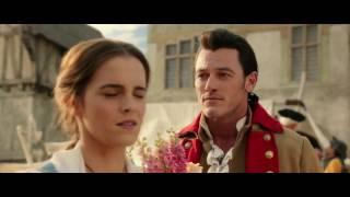 BEAUTY AND THE BEAST Movie Clip   Snowball Fight 2017 Emma Watson Disney Movie HD