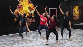 Rangla Punjab Arts Academy - Thumka