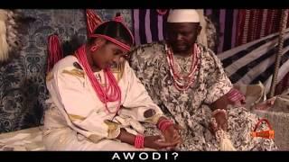 Awodi - Yoruba Classic Movie.
