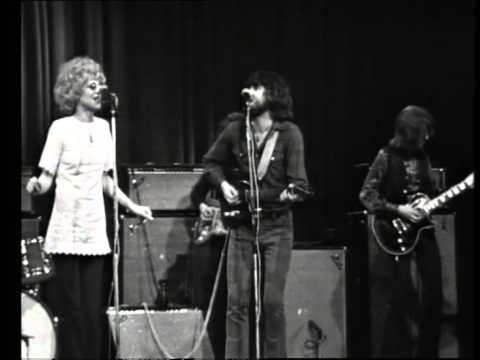 Delaney & Bonnie & Friends Copenhagen December 10 1969