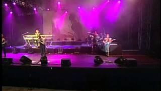 Saga Live in Bonn 2002