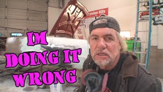 I'm FAKE - DIY AUTO SCHOOL Is Doing It ALL WRONG!