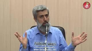 YENİ | 15 Temmuz'u Bahane Edip Davadan Uzaklaşanlar... | Alparslan Kuytul Hocaefendi