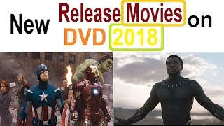 New Release Movies on DVD 2018 | New Movies on DVD | New Movies out on DVD
