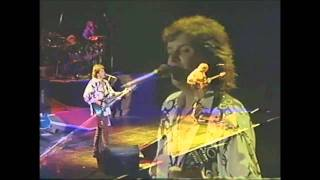 Yes Talk Tour (1994) Part 7- Changes
