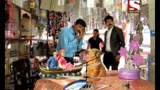 CID Kolkata Bureau : CID Kolkata Bureau (Bengali) : Tatoo - Episode 6