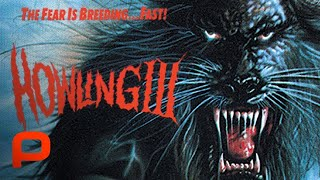 The Howling III: The Marsupials (Full Movie, TV vers.)