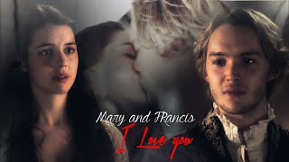 ♔mary and francis I love you ♕[1x01-2x22]