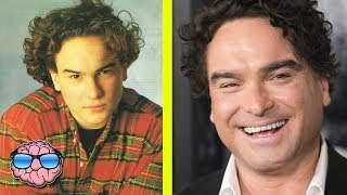 Where Are They Now? The Cast Of ROSEANNE